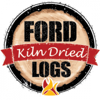 Logo for Ford Kiln Dried Logs Oxfordshire