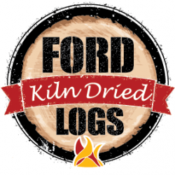 Kiln Dried Logs in Oxfordshire - Ford Logs Logo
