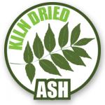 we sell kiln dried ash logs