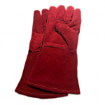 fire proof gloves for woodburning stoves